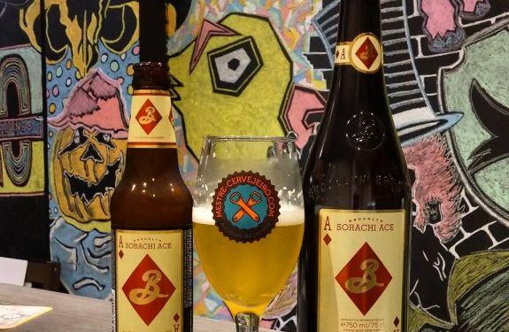 Comparação de estilos: as sutilezas da cerveja