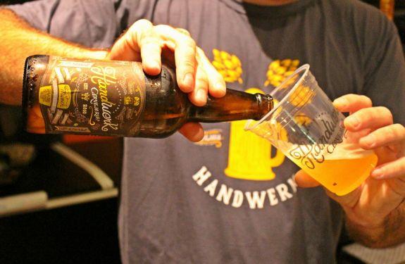 Degustação Cervejaria Handwerk