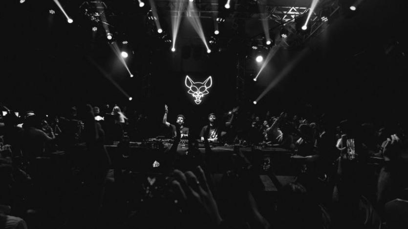 Cat Dealers • Carnaval 2019