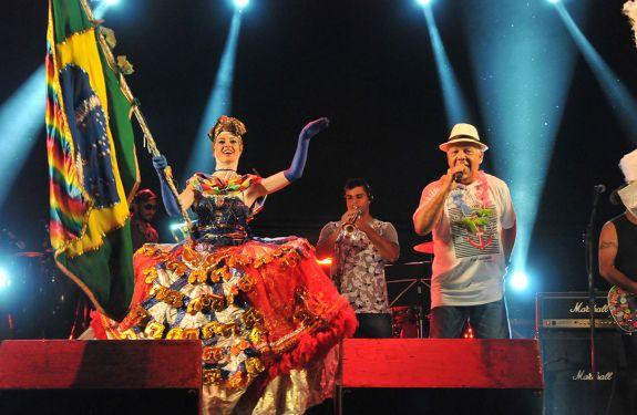 1º Concurso de Corte Carnavalesca é neste sábado em Piçarras