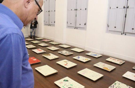 14º Salão Nacional de Artes de Itajaí inaugura exposições