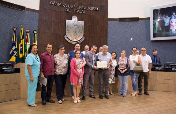 [16ª sessão ordinária] Projeto propõe mudanças em regras do Instituto de Previdência de Itajaí