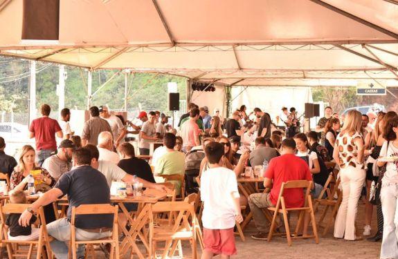 2º BBQ Beer Blumenau tem nova data