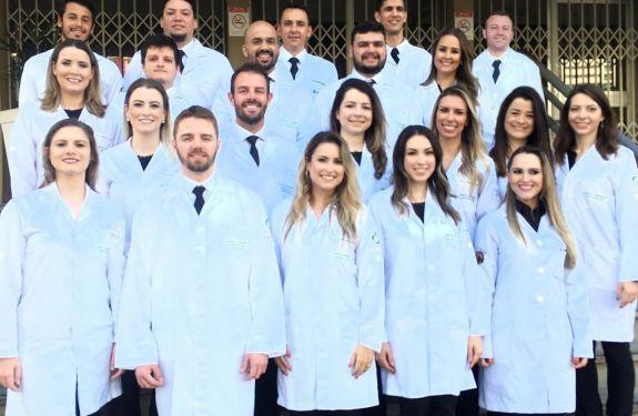 21 médicos residentes irão se formar no Hospital Marieta