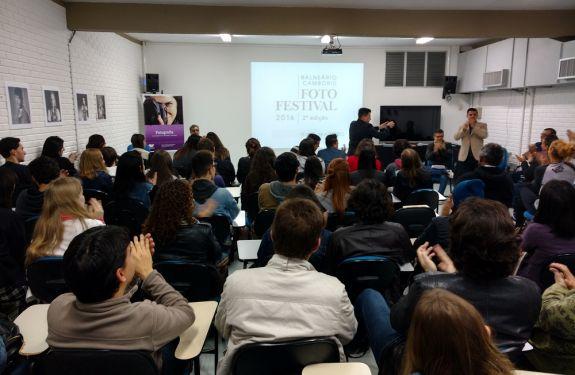 3º BC Foto Festival abre inscrições para oficinas em BC