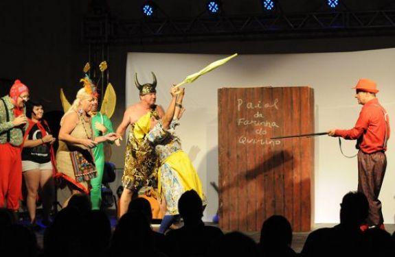 6º Festival de Teatro de Balneário Piçarras inicia nesta quarta (19)