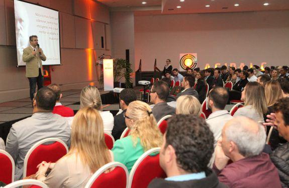 7º Encontro Empresarial da Acibalc discute o futuro da gestão empresarial em julho
