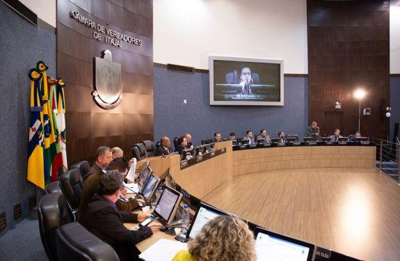 Projeto autoriza Itajaí a receber valores de precatório
