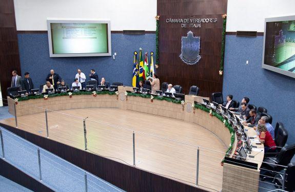 Itajaí: Rejeitado projeto para disciplinar prática de nepotismo