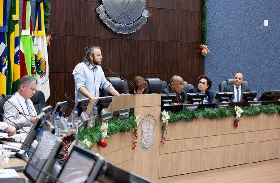 Itajaí: Programa de Incentivo às Microcervejarias Artesanais