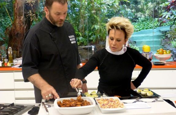 8ª Balneário Saboroso terá participação do chef Jimmy Ogro
