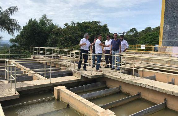 Navegantes: Abastecimento de Água é tema de Audiência Pública
