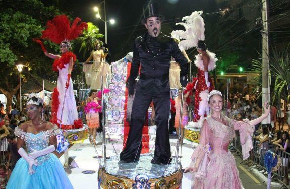 Abertas inscrições para o Carnaval de Rua de Balneário Camboriú