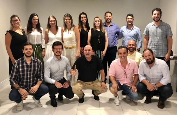 Acibalc empossa nova diretoria e coordenadores de núcleo em fevereiro