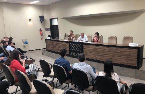 Acibalc encabeça campanha em prol dos hospitais de Itajaí em parceria com a AMFRI e município