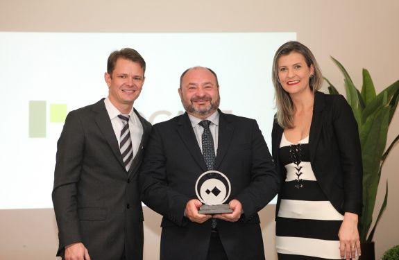 Acibalc premia 25 empreendedores em noite de homenagens durante a 8ª edição do Prêmio Cambori