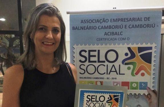 Acibalc será a articuladora do Selo Social 2020...