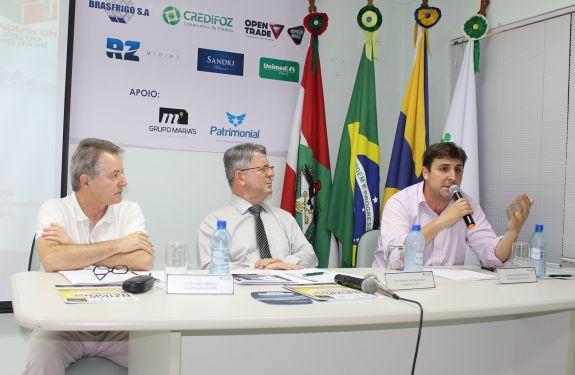 ACII e Sinduscon contratam arquiteto para formalizar propostas para o Plano Diretor de Itajaí