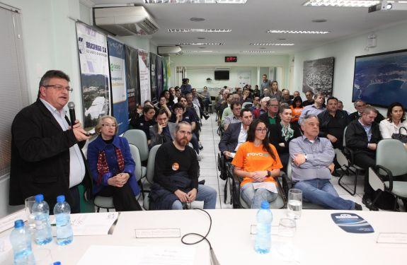ACII recebe reunião de esclarecimento da Fundação Univali