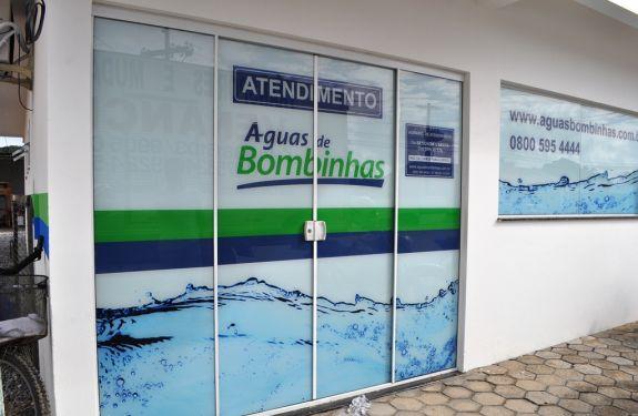 Águas de Bombinhas apresenta detalhes do novo sistema de abastecimento em Audiência Pública