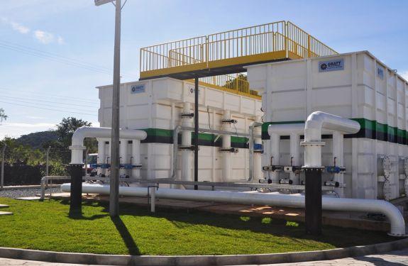 Águas de Bombinhas realiza obras de compensação de mais de R$ 4 milhões em Tijucas e Porto Belo