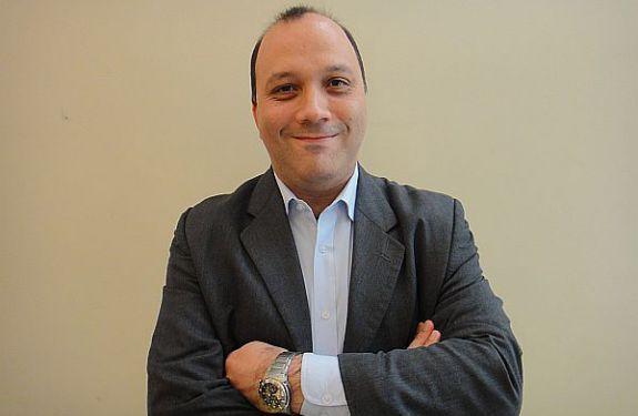 Alberto Cestrone: presidente da Associação Brasileira de Resorts