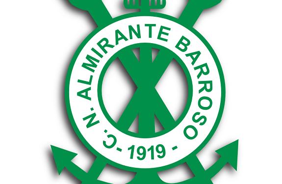 Almirante Barroso apresenta hoje a comissão técnica