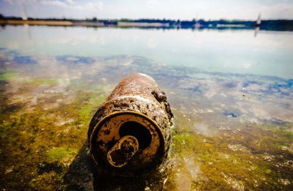 Alunos da Univali limparão rios, praias e praças em sete cidades