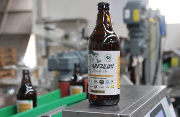 Ambev e microcervejarias catarinenses criam cerveja colaborativa