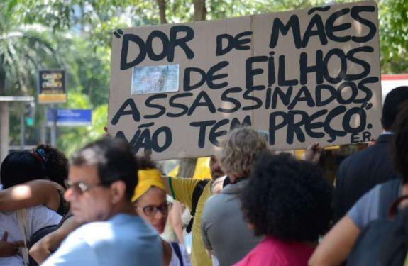 América Latina tem taxa de homicídios mais alta do mundo