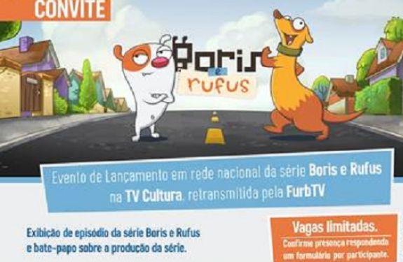 Animação catarinense estreia em rede nacional pela TV Cultura