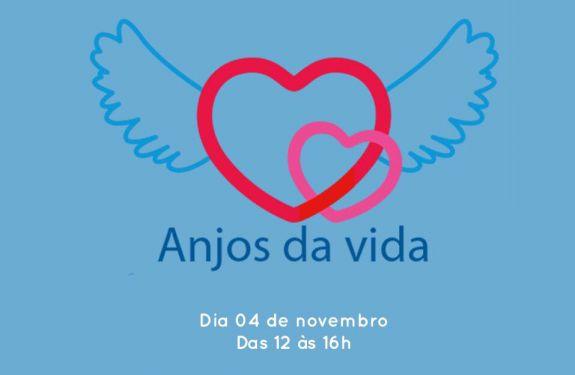 Anjos da Viva promove Macarronada Solidária em BC