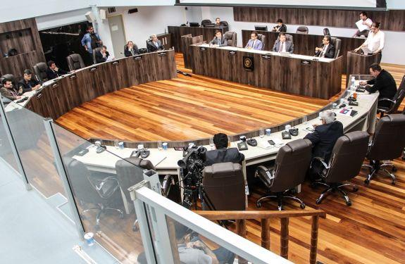 Aprovada utilidade pública ao CVV em Balneário Camboriú