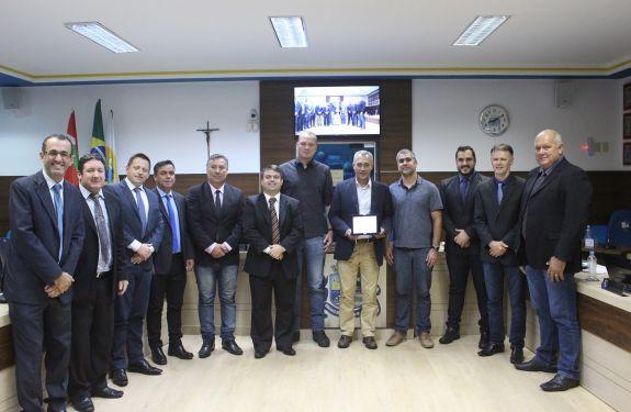 Navegantes: Aprovado convênio de abertura do Cartório Eleitoral