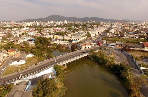 Aprovado financiamento internacional para obras de infraestrutura em Itajaí