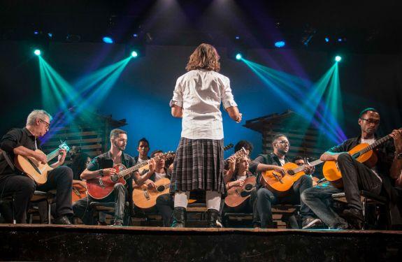 Artistas renomados participam do XI Seminário de Violão em Itajaí
