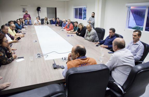 ITJI: Assessores vão auxiliar atendimento na Defesa Civil