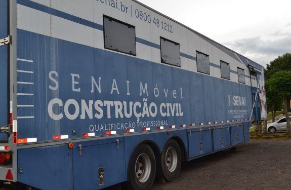 Assistência Social oferece oficinas de construção civil...