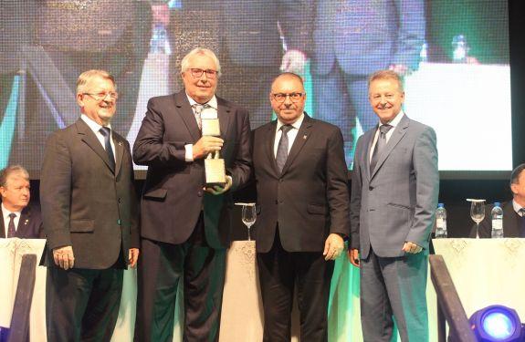 Associação Empresarial de Itajaí (ACII) comemora 90 anos nesta sexta-feira, 31