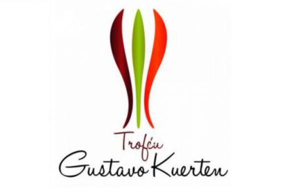 Atletas e paratletas de BNU concorrem ao Troféu Guga Kuerten