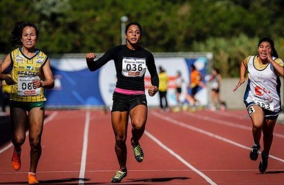 Atletismo de BC garantiu bons resultados na primeira fase nacional do Circuito Brasil Loterias Caixa