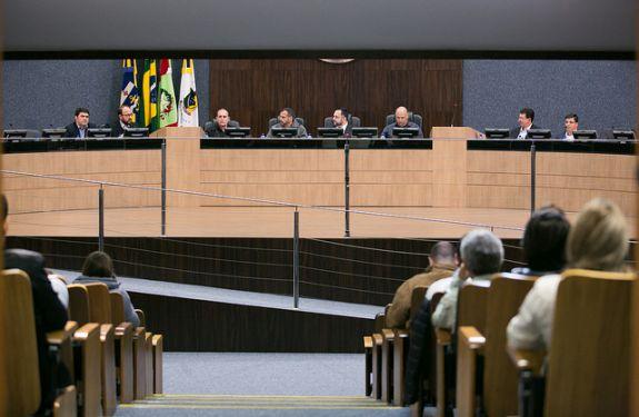 Audiência Pública apresenta propostas para a Via Expressa Portuária