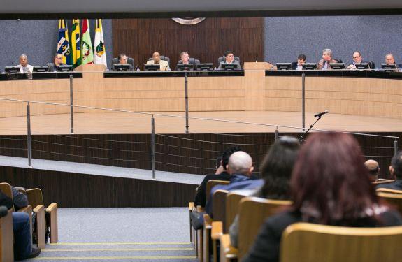 Audiência pública debate o transporte público em ITJ