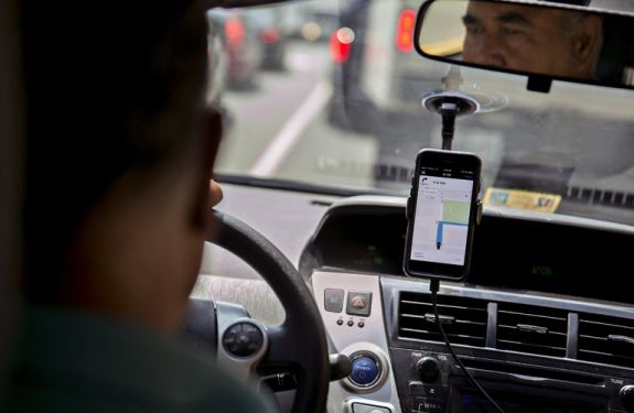 Audiência pública debate regulamentação Táxi, Uber e Mototáxis em Itajaí