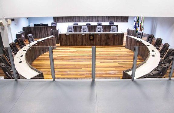 Audiência pública em Balneário Camboriú sobre Plano Plurianual 2018-2021