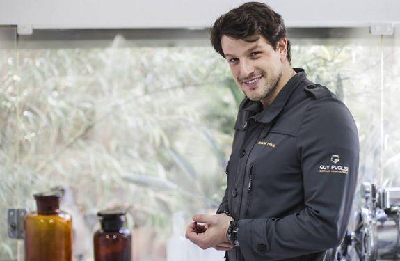 Avantis promove palestra com Rafael Puglisi