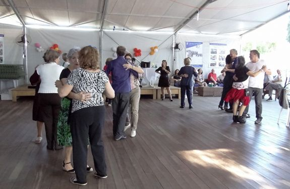 Baile do Amor será em homenagem à Semana Farroupilha em BC