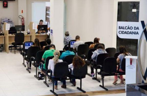 Balcão da Cidadania comemora 10 anos com ação social no dia 6 de setembro