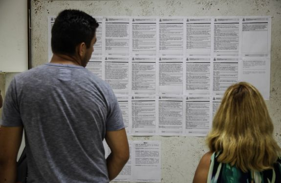 Balcão de Empregos oferece 167 vagas essa semana
