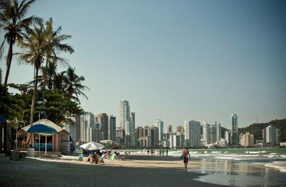 BC atrai investidores e público qualificado para Santa Catarina